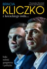 Książka Bracia Kliczko. Z kozackiego rodu