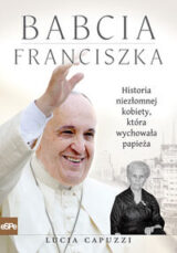 Książka Babcia Franciszka