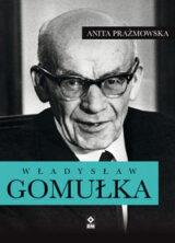 Książka Władysław Gomułka