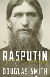 Książka Rasputin