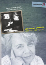 Książka Bogusława Latawiec – portret podwojony