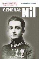 Książka Generał Nil