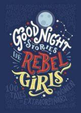 Książka Good Night Stories for Rebel Girls