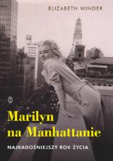 Książka Marilyn na Manhattanie