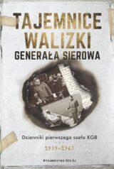 Książka Tajemnice walizki generała Sierowa