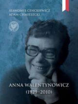 Książka Anna Walentynowicz (1929–2010)