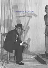 Tadeusz Kantor Książka do pisania