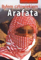 Książka Byłem człowiekiem Arafata