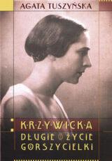 Książka Krzywicka Długie życie gorszycielki