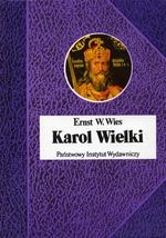 Książka Karol Wielki. Cesarz i Święty