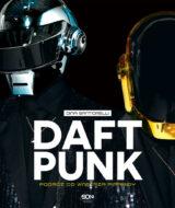 Książka Daft Punk