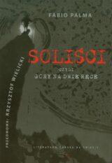 Książka Soliści, czyli góry na dwie ręce