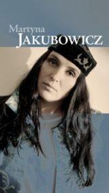 Książka Martyna Jakubowicz