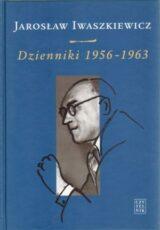 Dzienniki 1956-1963. Tom 2