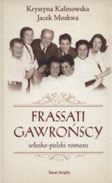 Książka Frassati Gawrońscy