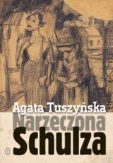 Książka Narzeczona Schulza