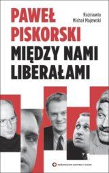 Książka Między nami liberałami