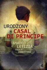 Książka Urodzony w Casal di Principe