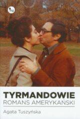 Książka Tyrmandowie. Romans amerykański