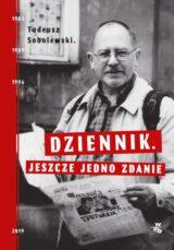 Książka Dziennik. Jeszcze jedno zdanie