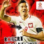 PZPN Mistrzowie reprezentacji. Robert Lewandowski
