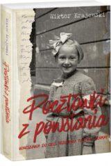 Książka Pocztówki z Powstania