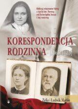 Książka Korespondencja rodzinna (1863-1885)
