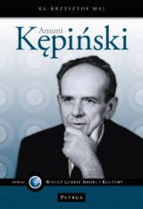 Książka Antoni Kępiński