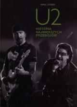 Książka U2. Historia największych utworów