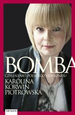 Książka Bomba. Alfabet polskiego szołbiznesu