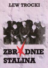 Książka Zbrodnie Stalina