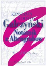 Książka Notatnik z Altengrabow