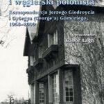 Polski redaktor i węgierski polonista