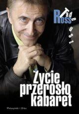 Książka Życie przerosło kabaret