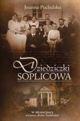 Książka Dziedziczki Soplicowa