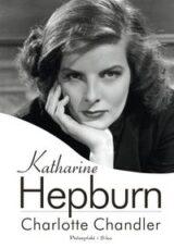 Książka Katharine Hepburn