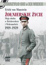 Książka Żołnierskie życie