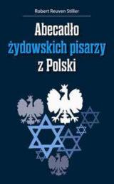 Książka Abecadło żydowskich pisarzy z Polski