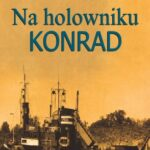 """Na holowniku """"Konrad"""""""