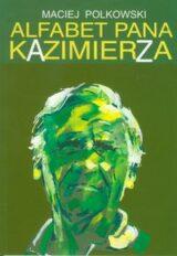 Książka Alfabet pana Kazimierza
