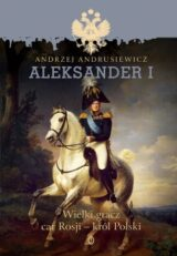 Książka Aleksander I