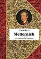 Książka Metternich