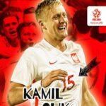 PZPN Mistrzowie reprezentacji. Kamil Glik