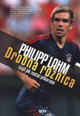 Książka Philipp Lahm