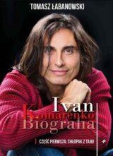Ivan Komarenko. Biografia