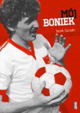 Książka Mój Boniek