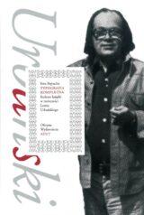 Typografia kompletna. Kultura książki w twórczości Leona Urbańskiego
