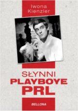 Książka Słynni playboye PRL