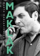 Książka Maklak. Oczami córki