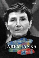 Książka Jaremianka. Biografia